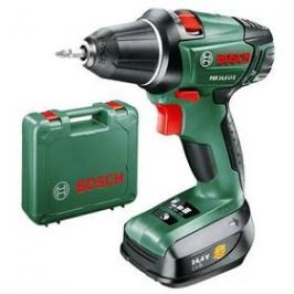 Bosch PSR 14,4 LI-2 upgrade