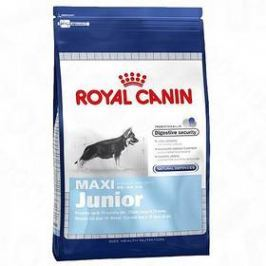 Royal Canin Maxi Junior 4 kg Granule pro psy
