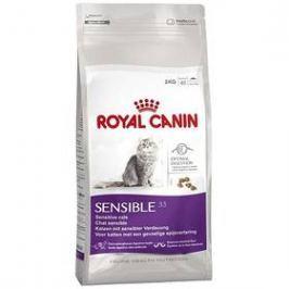 Royal Canin Sensible 4 kg Granule pro kočky