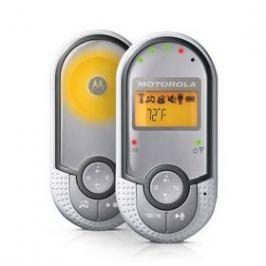 Motorola MBP16 stříbrná/bílá