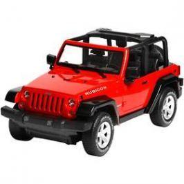 Buddy Toys BRC 10.110 Jeep 1/10 RtG 1:10 (371588) červené
