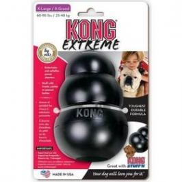 Kong Extreme XL černá