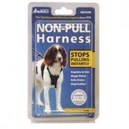 Non Pull Harnesss podšitý proti tahání M