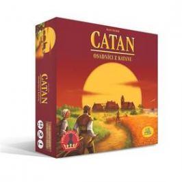 Albi CATAN - Osadníci zKatanu