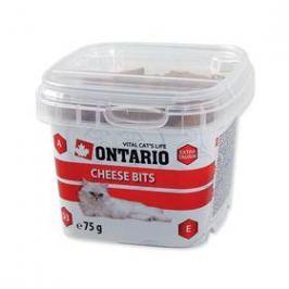Ontario Snack Cheese Bits 75g