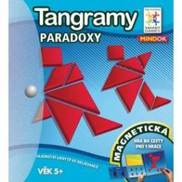 Mindok SMART - Tangramy: Paradox