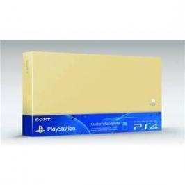 Sony PlayStation 4 barevný kryt HDD pro PS4 (PS719846642) zlaté