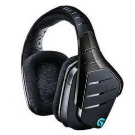 Logitech Gaming G933 Artemis Spectrum (981-000599) černý