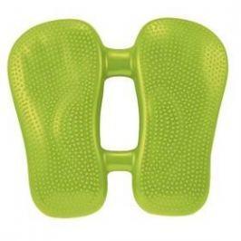 LIFEFIT CUSHION FOOT 38x33x7 cm zelený