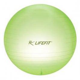 LIFEFIT Transparent 75cm zelený