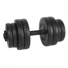 LIFEFIT Strong nakládací 15kg černý