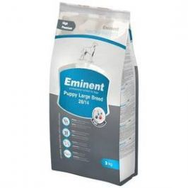 Eminent Puppy Large Breed 3 kg