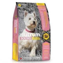 NUTRAM Sound Small Breed Adult Dog 2,7 kg