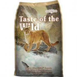 Taste of the Wild Canyon River Feline 2 g