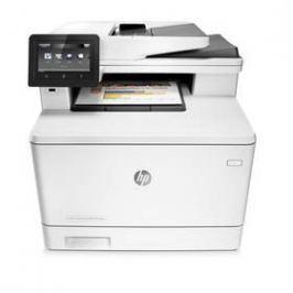 HP LaserJet Pro MFP M477fdw (CF379A) bílá