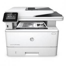 HP LaserJet Pro 400 MFP M426fdn (F6W14A#B19) bílá
