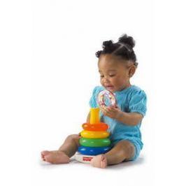Kroužky na tyči Mattel