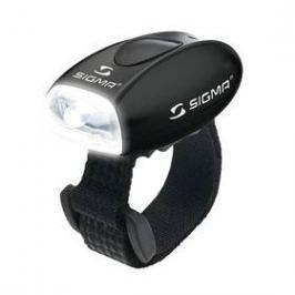 Sigma Micro přední černé
