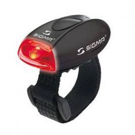 Sigma Micro zadní černé