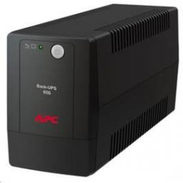 APC Back-UPS 650VA (BX650LI)
