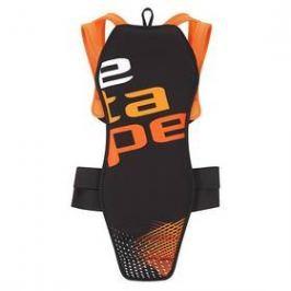 Etape Back Pro, vel. L (175-185 cm) černý/oranžový