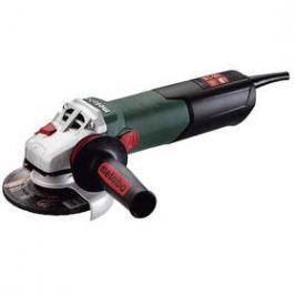 Metabo WE 15-125 Quick zelená