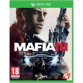 2K Games Xbox One Mafia III (CEX344905)
