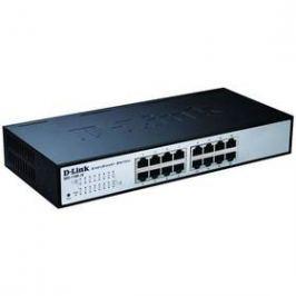 D-Link DES-1100 (DES-1100-16)