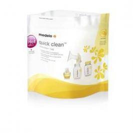 Sáčky Medela Quick Clean pro čištění v mikrovlnné troubě, 20 ks