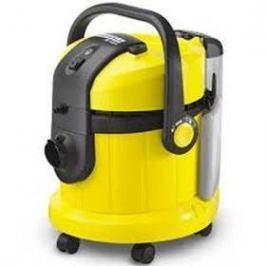 Kärcher SE 4001 černý/žlutý Víceúčelové a průmyslové vysavače