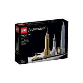 LEGO® ARCHITECTURE® 21028 New York City