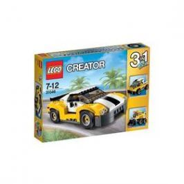 LEGO® CREATOR® 31046 Rychlé auto