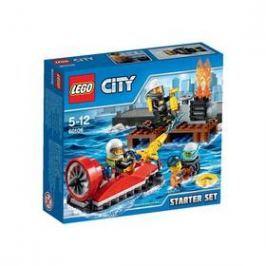 LEGO® CITY® 60106 Fire Hasiči – Startovací sada