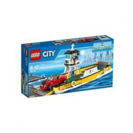 LEGO® CITY® 60119 Great Vehicles Přívoz