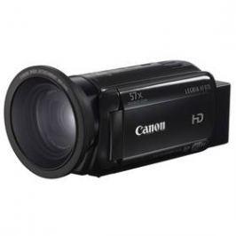 Canon LEGRIA HF R78 + širokoúhlá předsádka černá