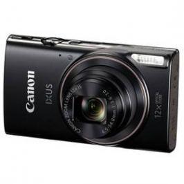 Canon IXUS 285 HS černý