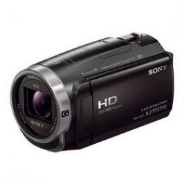 Sony HDR-CX625B černá