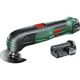 Bosch PMF 10,8 LI (2 aku, 2,0 Ah) zelená