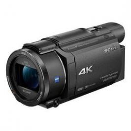 Sony FDR-AX53B černá