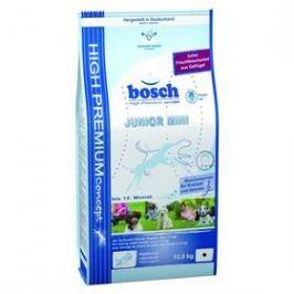 Bosch Junior Mini 15 kg, pro štěňata malých plemen Granule pro psy