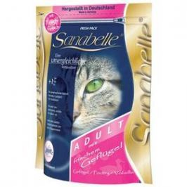 Bosch Senabelle Adult 10 kg, dospělá kočka Granule pro kočky