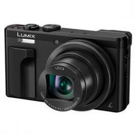 Panasonic Lumix DMC-TZ80EP-K černý