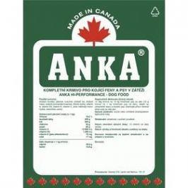 ANKA Hi-Performance 10 kg, pro kojící feny a psy v zátěži Granule pro psy