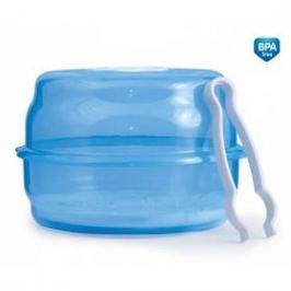 Canpol babies do mikrovlnné trouby modrý