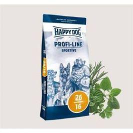 HAPPY DOG Profi-Linie 26/16 Sportive 20 kg