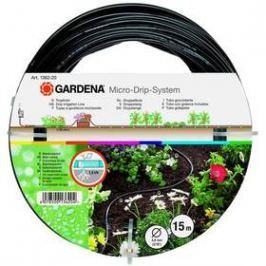 """Gardena nadzemní 4,6 mm (3/16""""), 15 m Hadice a boxy"""