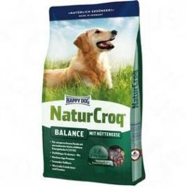 HAPPY DOG Natur-Croq ADULT Balance 15 kg