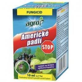 Přípravky proti chorobám a škůdcům AGRO Americké padlí STOP 10 ml
