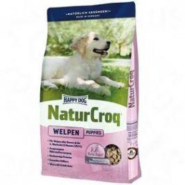 HAPPY DOG Natur-Croq Welpen 15 kg Granule pro psy