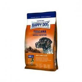 HAPPY DOG Toscana 12,5 kg Granule pro psy